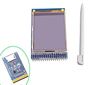 "2.4"" TFT LCD Touch Shield Display Module with Touch Pen for Arduino"