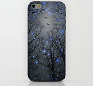 Firefly Forest Pattern hard Case for iPhone 6