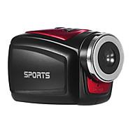 HD720p-f22 mini-câmera de vídeo câmera GoPro ação FPV (preto)