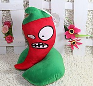 Red Pepper Plush Toy SIZE 19CM