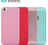 X-doria Apple New Tturnkey Ultra-Thin Protection Shell Crystal Case iPhone 5s