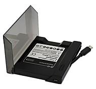 batería recargable de alta capacidad 3.8v 2500mah y el conjunto cargador de batería para la galaxia s3 i9300