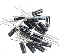 Electrolytic Capacitor  33UF/50V   DIY Project (50pcs)