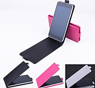 Hot Sale 100% PU Leather Flip Leather Case for UMI C1(Assorted Colors)