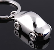 High Quality Car Style Zinc Alloy  Keychain
