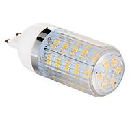 Bombillas LED de Mazorca T G9 7W 36 SMD 5730 700 LM Blanco Cálido AC 100-240 V