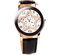 Women's Fashion Rural Stars  Watches