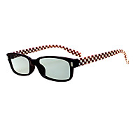 FPR Circular Polarized HD Stereo 3D Glasses for TV And Cinema