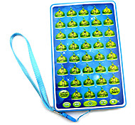Mini Touch Screen Arabic Story Learning Machines Toys(38 Chapters)