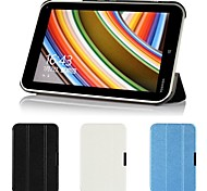 "Smart Ultra Slim Stand Leather Case Cover for Toshiba Encore WT8 8"" Tablet"