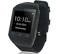 ZGPAX® Men's Smart Watch S18 Bluetooth 3.0 with Message, MP3, FM Function