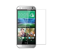 Dengpin® High Definition (HD) Clear Invisible PET Screen Protector Guard Film for HTC One M8 mini/HTC One mini 2