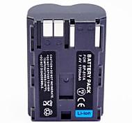 1700mah 7.4v цифровая камера батареи BP-511A для действующим Canon IXY DVM zr30mc zr30 EOS 40D PowerShot Pro 70