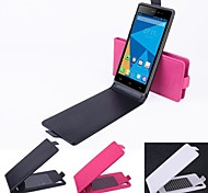 Fashion Quality Design Artificial Leather  for DooGee DG900