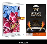 Angibabe Buff Shock Ultimate Shock Absorption Screen Protector Film for iPad 2 3 4