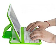 360 Rotate Detachable Bluetooth Wireless Keyboard Case for iPad 4/3/2