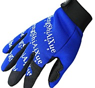 Outdoor High Quality Cycling Gloves Winter Protection Warm Non-Slip Gloves