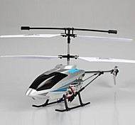 Shijue 3CH Infrared Remote Control RC Helicopter with Gyro/Super Ruggedness X999-2