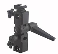 neewer флэш вспышки / горячий башмак / зонтик держателя с поворотным / наклона кронштейна для Canon NIKON OLYMPUS PENTAX Speedlite