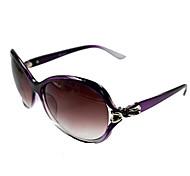 UV 400 Women's Oval Fashion High Quality Sunglasses