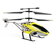 Huajun 3.5ch infrarood afstandsbediening rc helicopter met led licht / gyro / super robuustheid w908-8