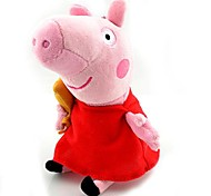Peppa Pig Baby Stuffed Toy Plush Doll