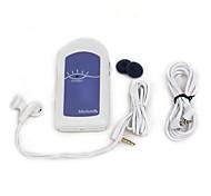corazón doppler Contec® monitor de hogar doppler fetal BabySound un