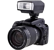 neewer® zapata universal de Flash para Canon, Nikon, Pentax, Panasonic, Fujifilm, Olympus, Leica, sigma, cámara samsung