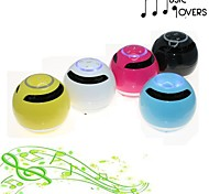 Hi-Fi Hands-Free Mini Wireless Bluetooth Speaker with TF MIC AUX  For Samsung Phones