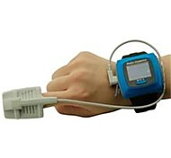 Contec® Pulse Oximetry CMS - 50 fw Dynamically Record the Wireless Connection of Computer