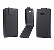 Protective PU Leather Magnetic Vertical Flip Case Cover Shell Protector for Nokia N930
