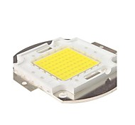 70w 6300lm 3000k bianco caldo led chip (30-35v)