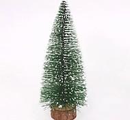 Natal decoração da árvore de cedro