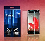 0.33mm Tempered Glass Screen Protective Film for LG G E975