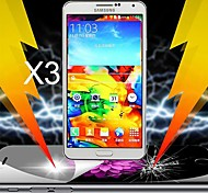 Ultimate Shock Absorption Screen Protector for Samsung Galaxy Note 3  (3 PCS)
