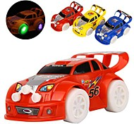 Electric Universal Rotating Toy Car(Colors Random)