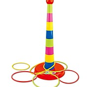 Colorful Fun Loops Baby Toy Early Childhood Educational Toys Palying in Water Toys