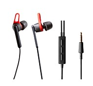 eops noisezero spros + Kopfhörer mit Mikrofon für iPhone 6 / mini ipad / Samsung / HTC / moto Handys&Tabs