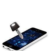 высокий прозрачный передний протектор с профилактической импорт царапин материала для Iphone экран 6s / 6 (5 шт)