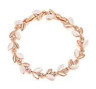 Roxi® Rose Panicum Shape Bracelet