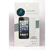 Qianjiatian®HD Frond and Back Screen Protector for iPhone 6