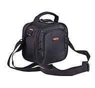 SOMITA VA-123 Nylon Single-shoulder Camera Bag for Digital Camera/Mirrorless Camera