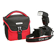 Canbale WD20 Single-Shoulder Nylon Waterproof Camera Bag