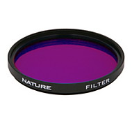 Nature 58mm Purple Panchromatic Filter