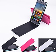 Fashion Quality Design Artificial Leather  for Elephone G4