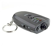 Accurate Breath Alcohol Tester with Flashlight