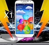 último protector de pantalla de absorción de choque para i9500 Samsung Galaxy S4 (PC 1)