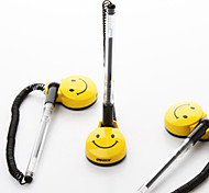 Cute Can Be Glued Smile Face Gel Pen