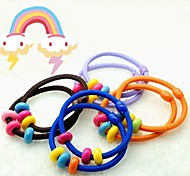 Hair Accessories for Dogs / Cats Spring/Fall Wedding / Cosplay Mixed Material