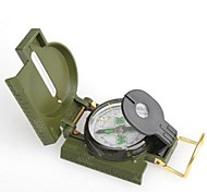 Compasses / Magnifier Military / Multi Function Outdoor Aluminium Alloy Navy